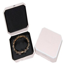popular manufacture art paper jewelry boxfor bracelet