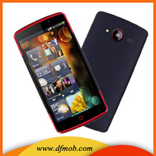 Best Cheap MTK6572A Dual Core 3G WIFI GPS Android 4.2 Unlocked 5.0 INCH FWVGA Touch Screen Smart Phone China Supplier S55