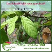 Touchhealthy Supply 100% Natural Kola Nut Extract/Colanut Extract Powder