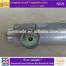 5083 Bright seamless alloy aluminum tube for Choice