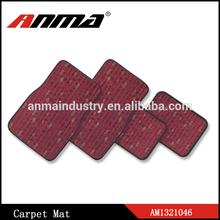 girly decorative car floor mats