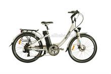Most popular lady style City bike