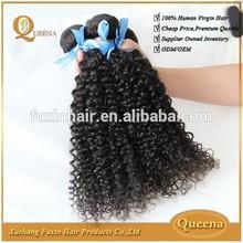 Cheap 100 bresilienne hair bresilienne human hair weaving