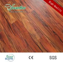 Deep Embossed PVC vinyl flooring Plastic tiles