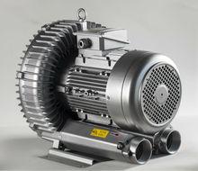 Dongguan LD 075 H43 R18 trifásico 380 V 10hp acuicultura tanques de oxígeno aireador dc