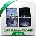 Analógico Digital multiprobador YX360TRN