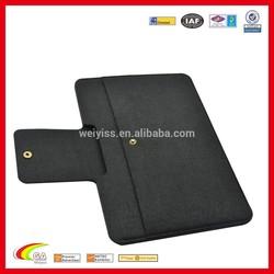 Costomized felt tablet sleeve case for Ipad ari2 wholesale