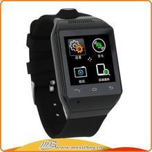 Designer best selling smart watch for mobile phones