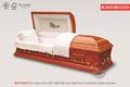 cedro vermelho funeral caixão preços