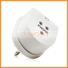 Italy RJ11 Splitter ADSL Filter