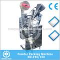 Nd-f40 / 150 3 côtés ou 4 côtés Rat Poison poudre Machine d'emballage