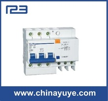 C45L RCCB/RCD/Electric Leakage Circuit Breaker