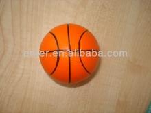 PU antistress basketball ,PU foam antistress basketball