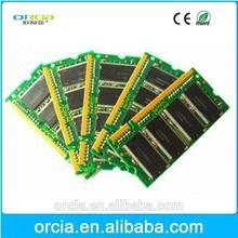 ddr1 1GB PC2700 DDR333 200PIN SODIMM Laptop MEMORY 1G 200-pin SO-DIMM RAM DDR Laptop Notebook MEMORY