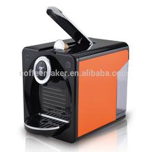 19 bar New Fashion Auto Control Capsule Coffee maker Machine ZMCM203NA/ ZMCM202LA