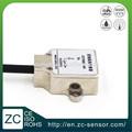 bajo costo de fuente de la fábrica la inclinación de los sensores y los transductores de la fábrica de shanghai