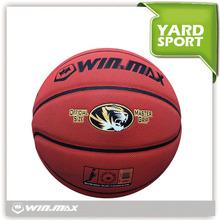 factory price PU cheap basketballs basketball equipment