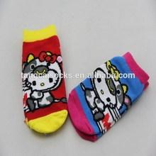 BSP-261 Custom Color Baby Girls Socks/Lovely for Baby Socks from Socks Manufacturer