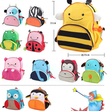 2014 New style customized picture of school bag