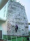 The latest rock climbing equipment