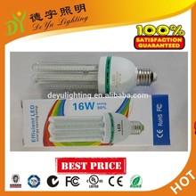 2014 new design product energy saving E14 E27 B22 3U led light bulb 3W 5W 7W 9W 12W 15W 18W 24W 30W 36W led corn light