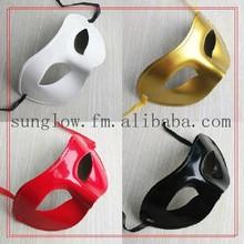 funny design handmade cheering party masquerade masks