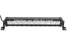 ONE row 100W cheap led combo bar lights,spot flood beam led light bars