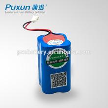 High Quality 5400mAH 5V Li-ion Battery Pack