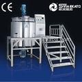 De aceroinoxidable de líquido para lavar platos que hace la máquina para champús, detergente, desinfectanteparamanos, detergente, de plaguicidas