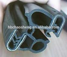 produce various Car Door Rubber Strip/Rubber Sealing Strip / Rubber Waterstop Strip