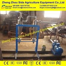 Large scale full automatic tapioca/cassava/manioc starch processing machine