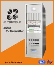 Digital TV broadcasting transmitter