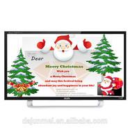led tv 50 inch flat screen tv wholesale in electronic market dubai