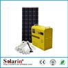 Emergency 20W Mini high efficiency solar inverters for solar system 250w 12v dc ac