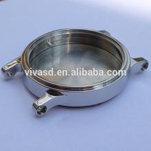 CNC aluminum cap,aluminum cover, aluminum lid