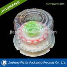 birthday cake plastic blister packaging box