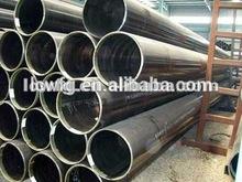 ASTM A106 GR.B Seamless Carbon steel pipe/tube schedule 80 steel pipe price jis g3444 stk400 steel pipe