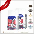 Vaccum package size Halal quality bread yeast nutritional yeast powder