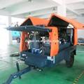 Impulsado por diesel de aire de refrigeración de t