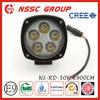 wholesale 10w 20w 35w 40w 50w 70w 1250Lm to 11000Lm car led tuning light led work light for 51w led work light