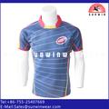 Sublimada camisetas de fútbol, equipo de fútbol de uniformes