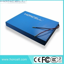 7065112 3.7V 5000mah android tablet replacement battery