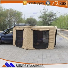 4x4 RV Wing Awning ostrich wing awning