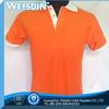 80 grams new style viscose/cotton batik polo shirt