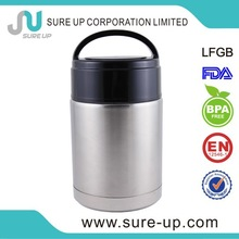 insulated travel soup container,thermal children hot food container lunch box,lunch box keeps hot or cold(CSUT)