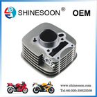Low price Manufacture factory engine cylinder for motorcycle