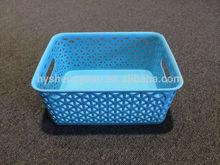 100% virgin PP plastic basket,various plastic basket, new plastic food basket