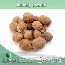 high quality nutmeg powder supplier