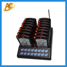 Convenient New Style Worker Call Pager