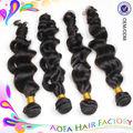 beautiful baratos 6a grau virgem cabelo indiano onda natural
